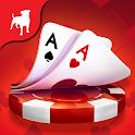 Zynga Poker ™: Free Texas Holdem Online Card Games icon