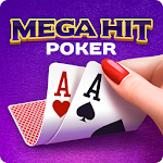 Mega Hit Poker: Texas Holdem massive tournament 1.27.0