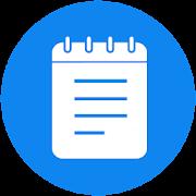 Schedule Note - Lockscreen & Calendar Reminders