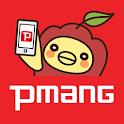 Pmangアプリ icon