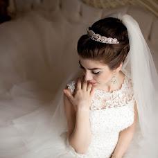 Wedding photographer Viktoriya Morozova (vikamoroz). Photo of 16.01.2015