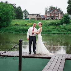 Wedding photographer Karina Klapotovskaya (Klapotovskaya). Photo of 08.08.2015