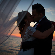 Wedding photographer Federico Neri (federiconeri). Photo of 30.11.2016