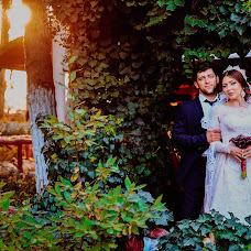 Wedding photographer Kamil Ismailov (kamilismailov). Photo of 19.10.2017