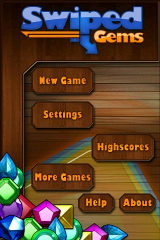 Swiped screenshot 2