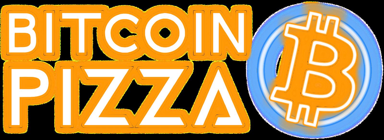 bitcoin pizza business