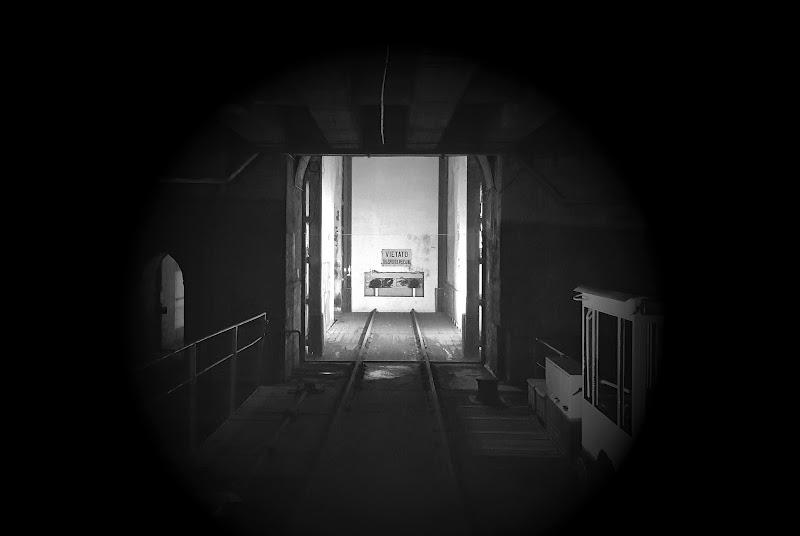 in fondo al tunnel di simi1967