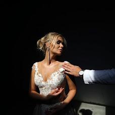 Wedding photographer Nadya Zelenskaya (NadiaZelenskaya). Photo of 18.08.2018