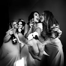 Wedding photographer Pavel Egorov (EgoroFF). Photo of 03.09.2018