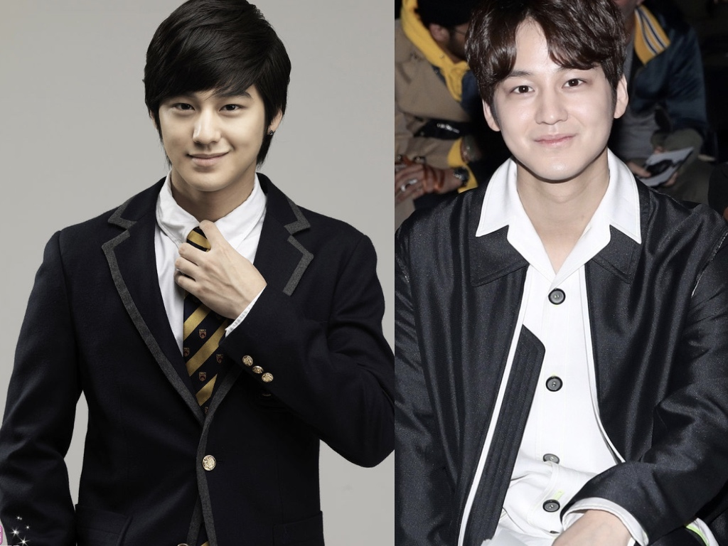 ... acting debut in the hugely popular drama High Kick! and continued on to make fangirls swoon in several dramas since Boys Over Flowers, including Dream, ...