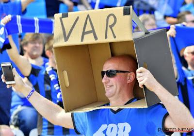 La FIFA répond aux critiques et clarifie le rôle du VAR