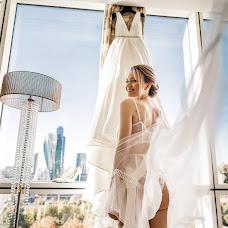 Wedding photographer Aleksandra Kosova (afelialu). Photo of 01.11.2018