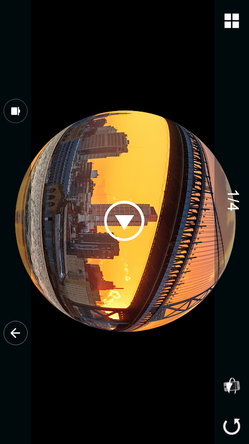 SYVR360 – Screenshot
