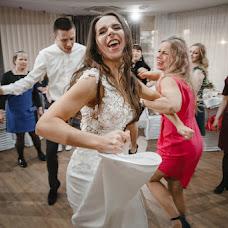 Wedding photographer Dmitriy Ryzhkov (dmitriyrizhkov). Photo of 29.06.2018