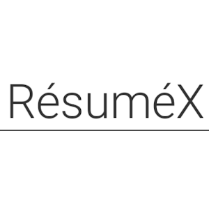 resumex free resume builder android apps on google play