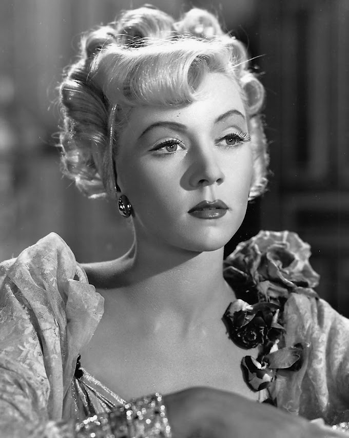 Gloria Grahame Hollywood star