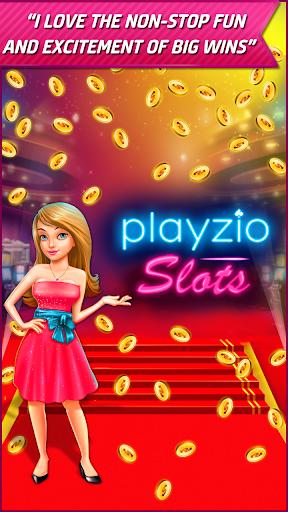 Playzio Slots - Free Slots