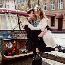 Φωτογράφος γάμων Violetta Nagachevskaya (violetka). Φωτογραφία: 13.05.2017