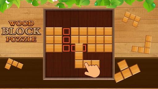 Wood Block Puzzle 2.4 screenshots 8
