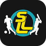 Sports Live Line icon