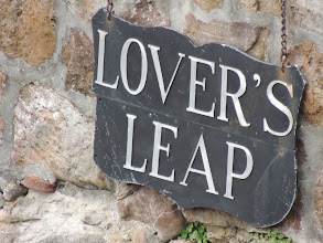 Photo: Lover's Leap at Rock City TN