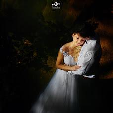 Wedding photographer Agnieszka Czuba (studiostyl). Photo of 17.10.2018