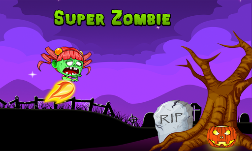 Fire Zombie : Halloween Zombie Land 5.0 screenshots 2