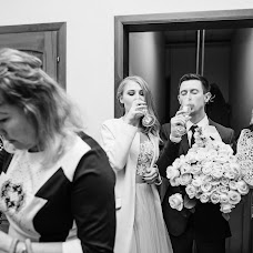 Wedding photographer Aleksandra Skripchenko (sanjas). Photo of 17.05.2018