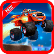 Free Blaze blaise Monster Machines blazer and blazers APK for Windows 8
