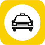 Taxi Pickr Icon