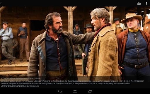 Le Monde, l'info en continu screenshot 13