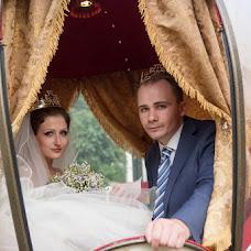 Wedding photographer Aleksey Mukhin (fotoestet). Photo of 14.06.2014
