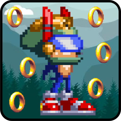Baixar Ultimate Flash Ring sonic.EXE para Android