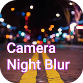 night blur camera