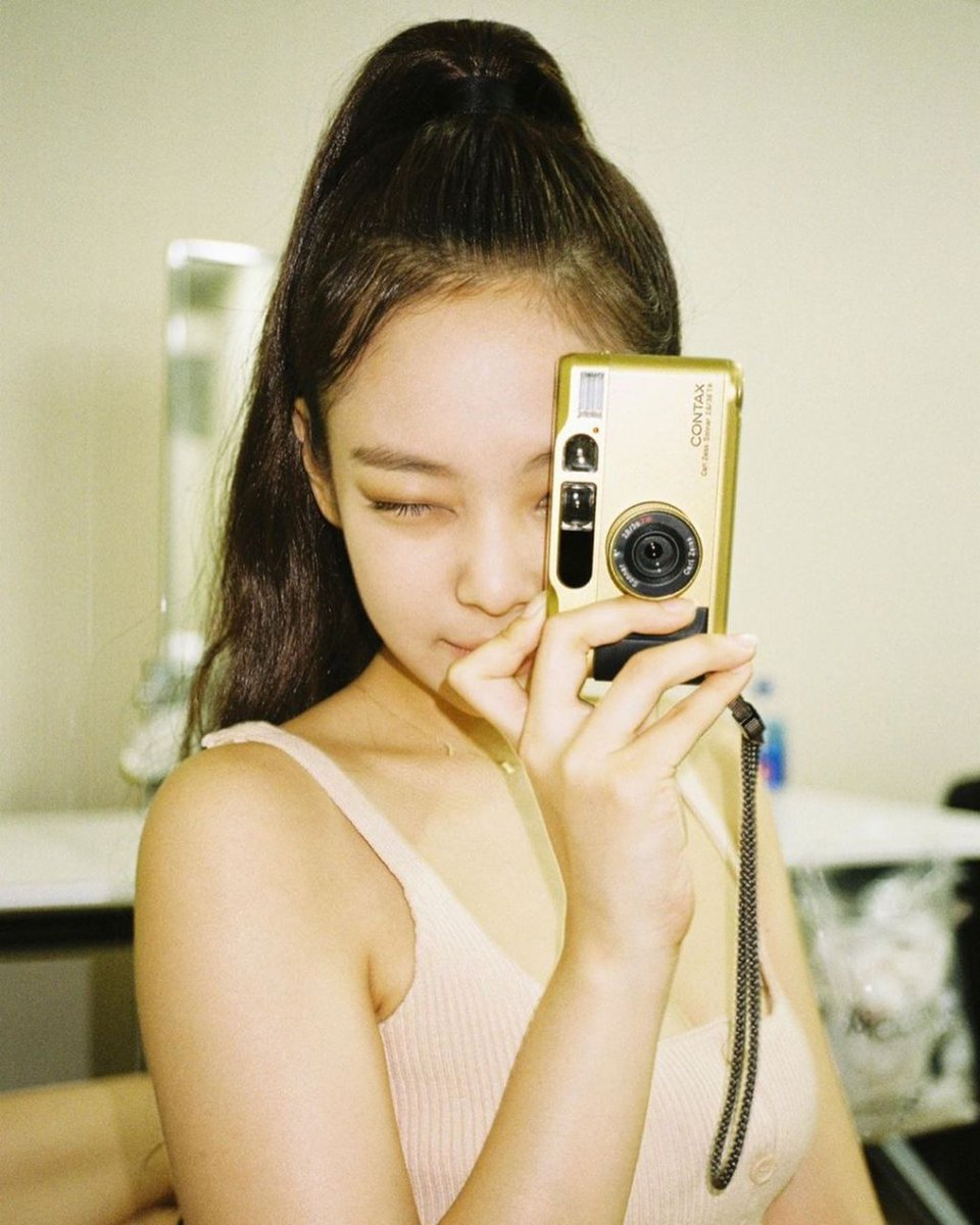 golden jennie