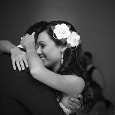 Wedding photographer Erick Romo (erickromo). Photo of 25.08.2015