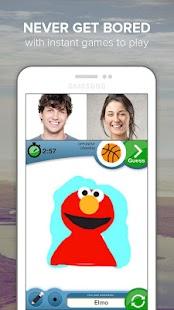 Rounds Video Chat & Group Call - screenshot thumbnail