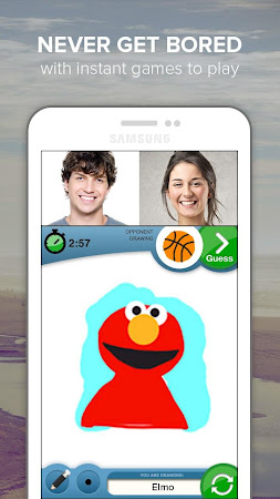 Rounds Free Video Chat & Calls 4.2.1 screenshot 13447