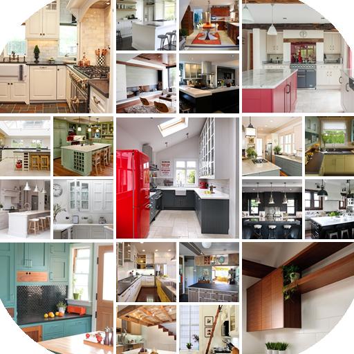 厨柜的想法 生活 App LOGO-APP試玩