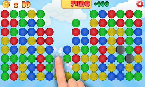 Crazy Colors: Bubbles Matching App Download For Android and iPhone 1