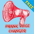 Voice Changer (Prank)