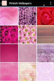 Pinkish Wallpapers - náhled