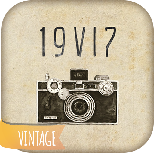 1967 Cam - Vintage Filters - Retro Camera Filters