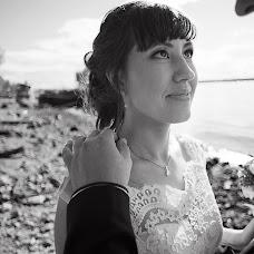 Wedding photographer Mariya Pozharskaya (netm). Photo of 10.12.2016