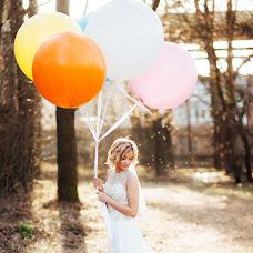 Wedding photographer Alena Ageeva (amataresy). Photo of 25.04.2016