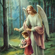 Сонник ангелы