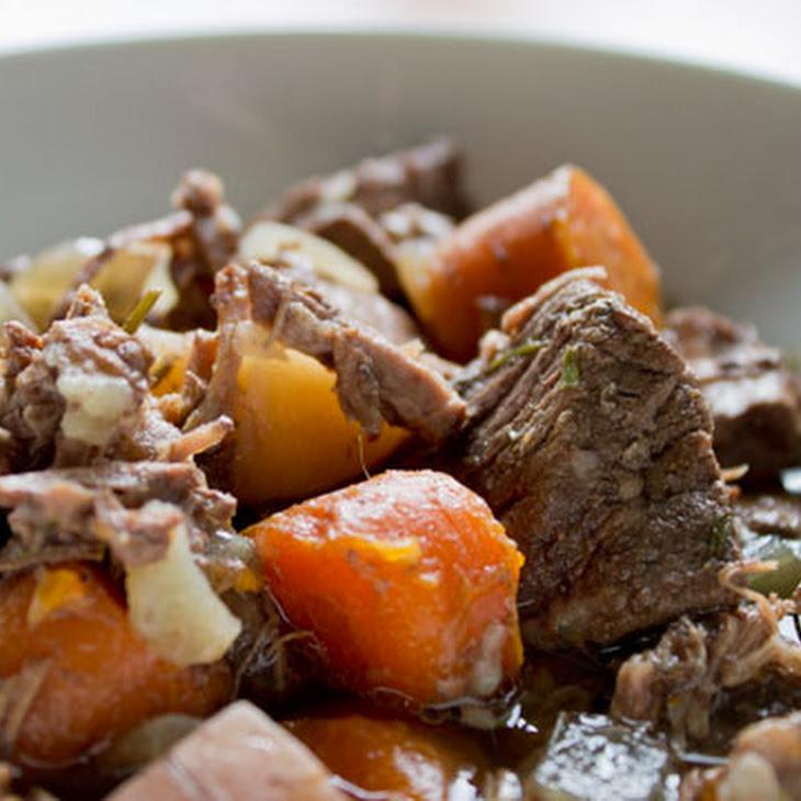 Crock-Pot Beef Stew Recipe | Yummly