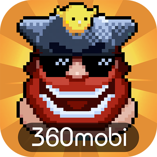 360mobi Ngoi Sao Bo Lac - Nen Nen Nen for PC