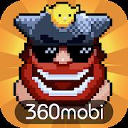 360mobi Ngôi Sao Bộ Lạc – Nện Nện Nện Mod Cho Android