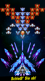 Space Shooter: Galaxy Attack Screenshot
